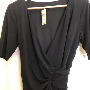 NWT Ann Taylor Little Black Dress